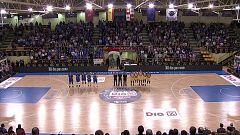 Baloncesto - Supercopa Femenina: Perfumerías Avenida - Spar Citylift Girona