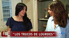 Corazón - Los trucos de Lourdes: ¿Cómo crear una crema hidratante?