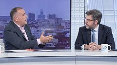 Los desayunos de TVE - Alberto Nadal, secretario de Economía y Empleo del Partido Popular