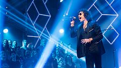 La Hora Musa - Bunbury - 'Lady blue' en directo