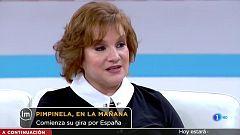 """La Mañana - Pimpinela presenta """"Hermanos, la verdadera historia"""""""