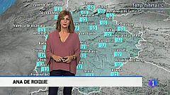 El tiempo en Extremadura - 11/10/18