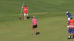 Golf - Mediterranean Ladies Open 2018