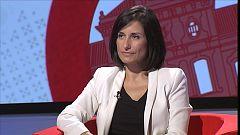 Aquí parlem - La fractura entre JxCat i ERC amb Lola García, directora adjunta de La Vanguardia