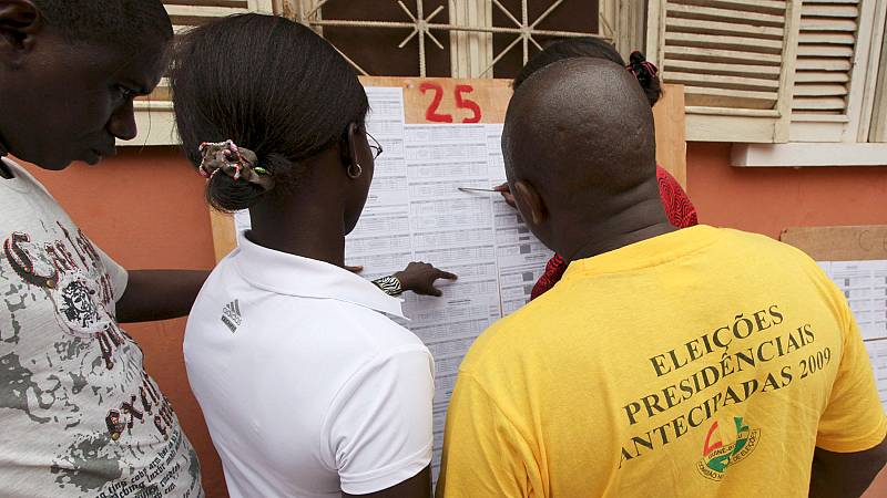 Liberan a una treintena de presos políticos opositores en Guinea Ecuatorial
