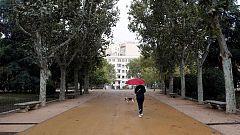 Viento fuerte o con intervalos de fuerte en el litoral de Galicia y en la cordillera Cantábrica