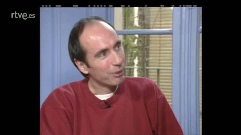 Arxiu TVE Catalunya - Apendre. El plaer de la descoberta ( especial LLuís Llach 25 anys)