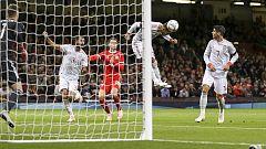 Fútbol - Amistoso Selección Absoluta: Gales - España