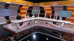 Fútbol - Amistoso Selección Absoluta: Gales - España. Post-partido