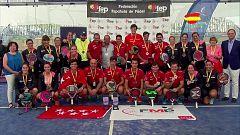 Pádel - Campeonato de España de Selecciones Autonómicas
