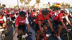 Ciclismo - Marcha Ciudad de Valencia 2018