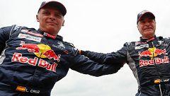 """Dakar 2019. Lucas Cruz: """"El buggy va más rápido en arena que los 4x4"""""""