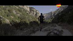 Circuito Challenge 'La Magia de los Pirineos' 2018. Ultratrail Guara-Somontano