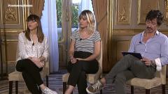 Conversatorios en Casa de América - Ulises Culebro, María Hesse y Laura Agustí