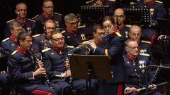 Los conciertos de La 2 - Música militar (Teatro Lope de Vega)