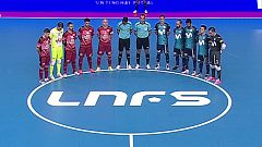 Fútbol Sala - Liga Nacional 5ª jornada: El Pozo Murcia - Movistar Inter