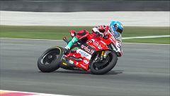 Motociclismo - Campeonato del Mundo Superbike. Superpole, prueba Argentina