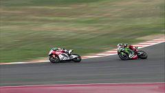 Motociclismo - Campeonato del Mundo Superbike. WSBK 1ª Carrera prueba Argentina
