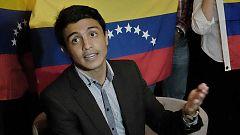 Venezuela excarcela al opositor Lorent Saleh tras cuatro años preso y lo envía a España