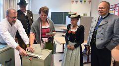 El resultado de la CSU en Baviera marcará cómo se va a gobernar en Berlín