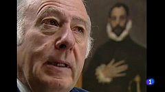 Eduardo Arroyo ha muerto en Madrid a los 81 años