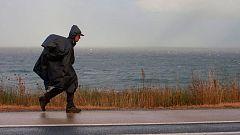 Las temperaturas aumentarán en Galicia y Asturias