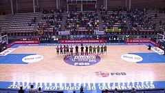 Baloncesto - Liga Femenina DIA 2018/19 1ª jornada:  'Open Day' Mann Filter Casablanca - Spar Citylift Girona
