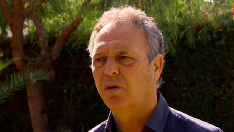 """Caparrós: """"Luis Enrique ha vuelto a ilusionar a la gente y a los jugadores"""""""