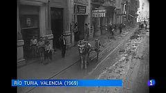¿Qué aprendió Valencia de la inundación de hace 61 años?