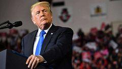 """Trump dice que Putin """"probablemente"""" ordenó matar gente, pero """"confía"""" en él"""
