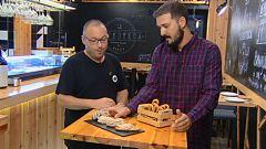 Aquí la tierra - Las rosquillas murcianas tienen su estilo propio