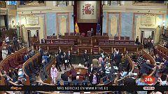Parlamento-Foco Parlamentario-Sesión de Control-13-10-18