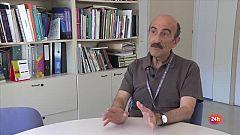 El psiquiatra Enric Álvarez define el cuadro médico de la depresión