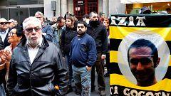Empieza el juicio por la muerte del hincha del Athletic Iñigo Cabacas en 2012