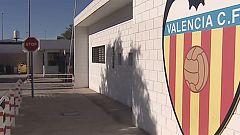 El Hércules pide explicaciones al Valencia por la discriminación a sus aficionados