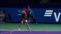 Tenis - WTA Torneo Moscú (Rusia): A. Kontaveit - A. Potapova