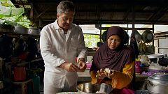 Otros documentales - La aventura malasia de John Torode: Kota Bharu