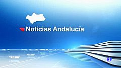 Noticias Andalucía 2 - 15/10/2018