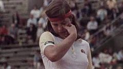 El mundo del tenis - El tenis femenino
