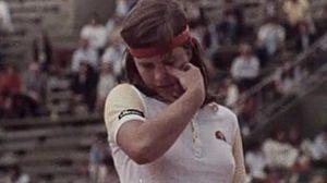 El tenis femenino