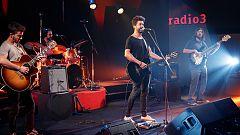 Los conciertos de Radio 3 - Arco