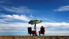 El viento será de componente norte en Canarias y litorales este y sureste de la Península