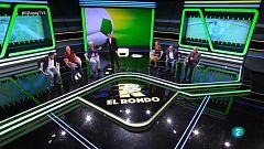El Rondo - 15/10/2018
