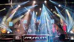 La Hora Musa - Soleá Morente - 'Baila Conmigo' en directo