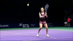 Tenis - WTA Torneo Moscú (Rusia): J. Konta - E. Mertens