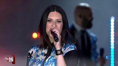 """Corazón - Laura Pausini: """"Estoy en una parte muy particular de mi vida"""""""