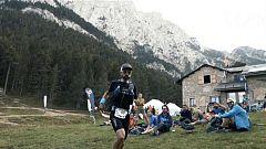Trail - Ultra Pirineu 2018