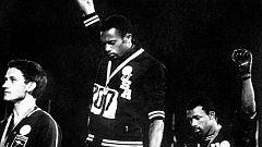 Se cumplen 50 años del 'Black power' de México 68