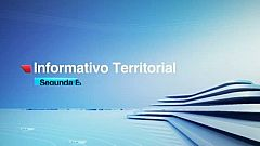 Noticias de Extremadura 2 - 16/10/18