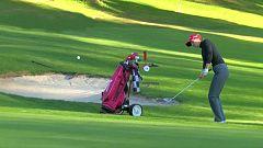Golf - Circuito Santander Golf Tour 2018. Prueba 'RCG La Coruña'